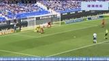 6月13日武磊西甲进球