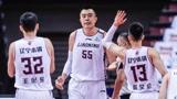 韩德君季后赛场均28.3分16篮板 广东怎么限制这个内线巨无霸