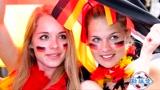 世界美女球迷精彩盘点:阿根廷美女热情似火,哥伦比亚美女飞吻迷人