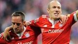勇夺欧冠冠军!或许是罗贝里组合拜仁最经典时刻