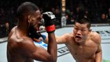 """最新!""""吸血魔""""李景亮在UFC打出艰难一战后,说出背后的故事!"""