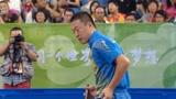 经典回放:2008年北京奥运乒乓球男单半决赛 马琳VS王励勤