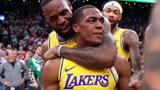 NBA现役五大三双猛男 第五名才打四年球  詹姆斯只能位列第二