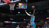 NBA15-20赛季十大反击空接扣篮!字母哥飞跃哈达威