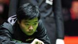 多少人还记得丁俊晖成名战?18岁首胜奥沙利文夺冠,火箭小丁有多清秀