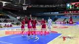 小天视频|107:88!WCBA新疆女篮主场胜山西女篮