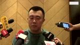 周琦放弃与阿联1V1是不是有甩锅嫌疑?韩德君:他确实受伤了啊