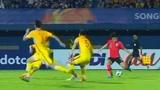 U23亚锦赛:中国国奥遭遇补时绝杀 0:1不敌韩国队
