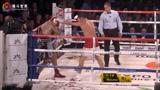 戈洛夫金出拳迅速,重拳狠捶穆雷,轻松取得比赛胜利