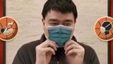 绝杀病毒!姚明录视频感谢一线医疗工作者,为武汉加油