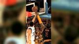 篮球精彩一瞬:顶级后卫间的对决 欧文总决赛追帽库里