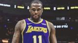 NBA放大镜:湖人完成对JR维特斯试训,毒瘤首次承认错误,太像霍华德