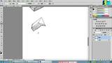 PS数位板绘画教程:五官体积切割与头部组合02 (59播放)