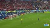 2008欧洲杯最惊心动魄的点球战