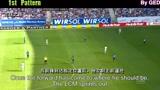 足球战术丨霍芬海姆如何压迫边后卫