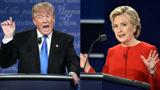 """希拉里暗示要结束特朗普""""统治"""" 对2020年总统大选再表态!"""