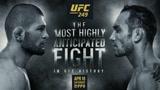 【UFC249】鹰魔大战:史上最为举世期待的比赛【先导预告】