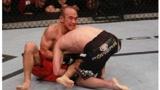 从中国UFC第一人到UFC冠军,中国力量用十年打出了一片天地!
