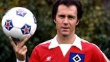 拜仁慕尼黑史上最伟大的两位球员,盖德穆勒实至名归,第一无人争议