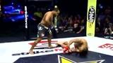 UFC最狠摔跤手,把人扛起来往地上摔,看着都疼