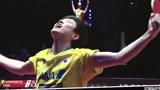 伊藤美诚和张本智和登顶匈牙利乒乓球公开赛男女单冠军