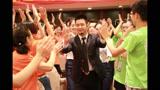 """亚洲能量派宗师、中国""""90后""""顶级演说教练——程浩南老师精彩演讲"""