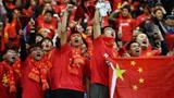中国男足踢平巴勒斯坦引热议,里皮一句话太扎心,网友:早该这么说!