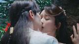 邓伦称和杨紫拍吻戏没感觉,当说出原因后,承包了我一年的笑点