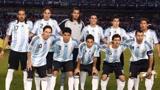 世界杯上的豪门球队,阿根廷上榜,第一名地位不可撼动!