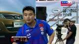 2012卡塔尔公开赛 男单决赛 王皓vs许昕 乒乓球比赛