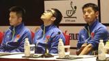 德国队拿亚军满脸开心,中国队却闷闷不乐,记者都懵了:有输球吗?