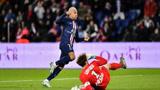 姆巴佩2球、内马尔破门!大巴黎4-1大胜亚眠,豪取联赛6连胜
