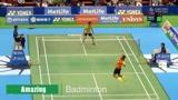 羽毛球单打,2014年的林丹和刘国伦