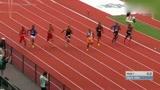 下一个博尔特!美国短跑超新星,9.82秒打破美国百米纪录