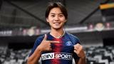 巴黎官方采访王霜花絮:代表中国走向五大联赛,期待踢欧冠比赛!