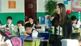小明考试得零蛋,居然怪老师的脚步声太轻了!