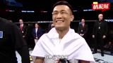UFC现场,韩星朴宰范遭美国拳手布莱恩奥尔特加暴行,一度引骚乱