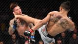 【UFC经典比赛】致命高扫!凯文-李 VS 格雷戈-吉莱斯皮