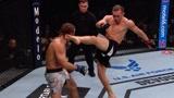 """盘点UFC最强的""""俄罗斯战士""""瞧这鞭腿和重拳威力有多足!"""