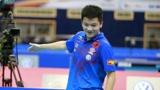 中国乒乓球已经到这种地步了?樊振东示范花式控球,指尖旋转停不下来