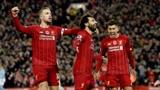 经典回顾:萨拉赫马内破门,曼城1-3利物浦彻底掉队!