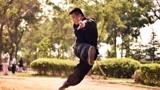 传武武术习练者最关键的防御部位
