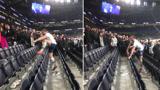 火爆!热刺输球大将与球迷干架 猛追20层看台