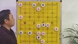 残局难倒了一大片棋迷,只要能看出关键一步的都是高手
