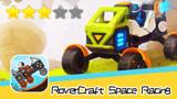 游戏演练视频太空越野车2组装新的越野车推荐指数三颗星