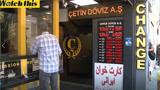 土耳其货币危机出现转机:央行紧急注资 政府对美国关税打击