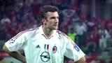 欧足联官方回顾欧冠决赛的经典时刻,谈谈你心中的历史经典瞬间