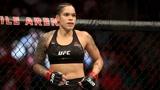 "UFC最残暴的女人,至今还没有人能打败这只""母狮""阿曼达!"