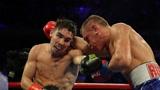 这就是擂台上最狠的杀招,乔治、马库斯被KO了!