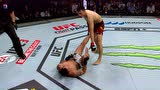 UFC明日之星:超能打的藏族小伙,苏木达尔基!